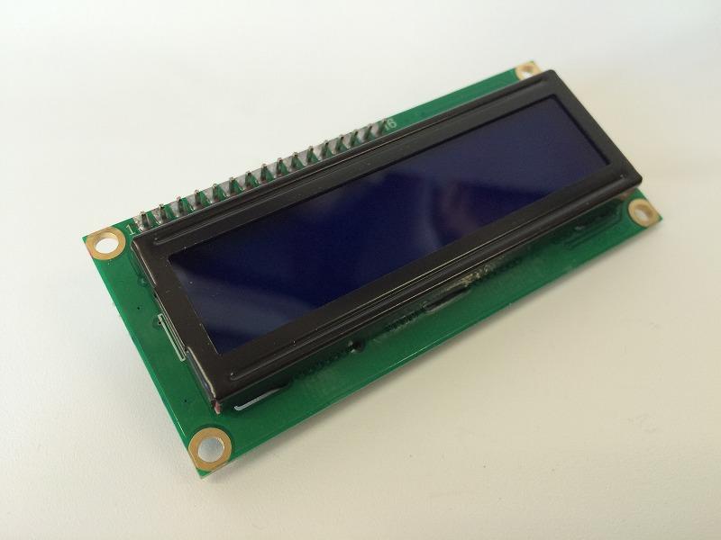 基本部品セット15 LCDモジュール